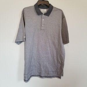 Izod International Tour Men's Polo Golf Shirt